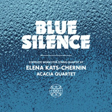 Blue Silence: The Recording