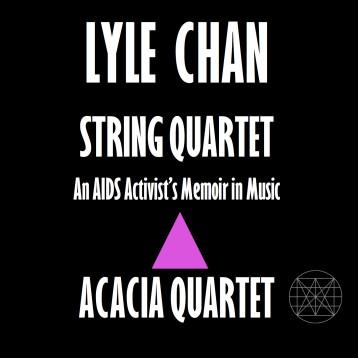 String Quartet (An AIDS Activist's Memoir) CD